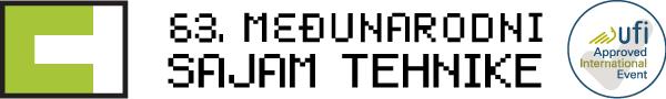 Međunarodni sajam tehnike Logo