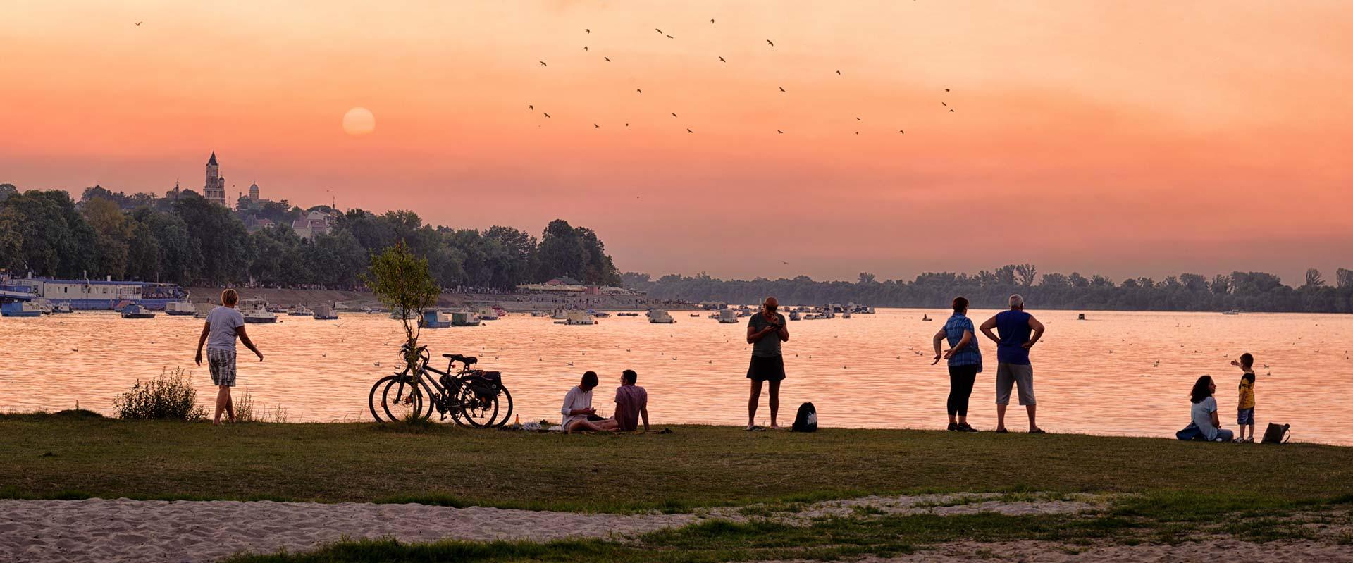 Beograd na rekama