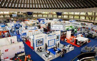 62. International Technical Fair
