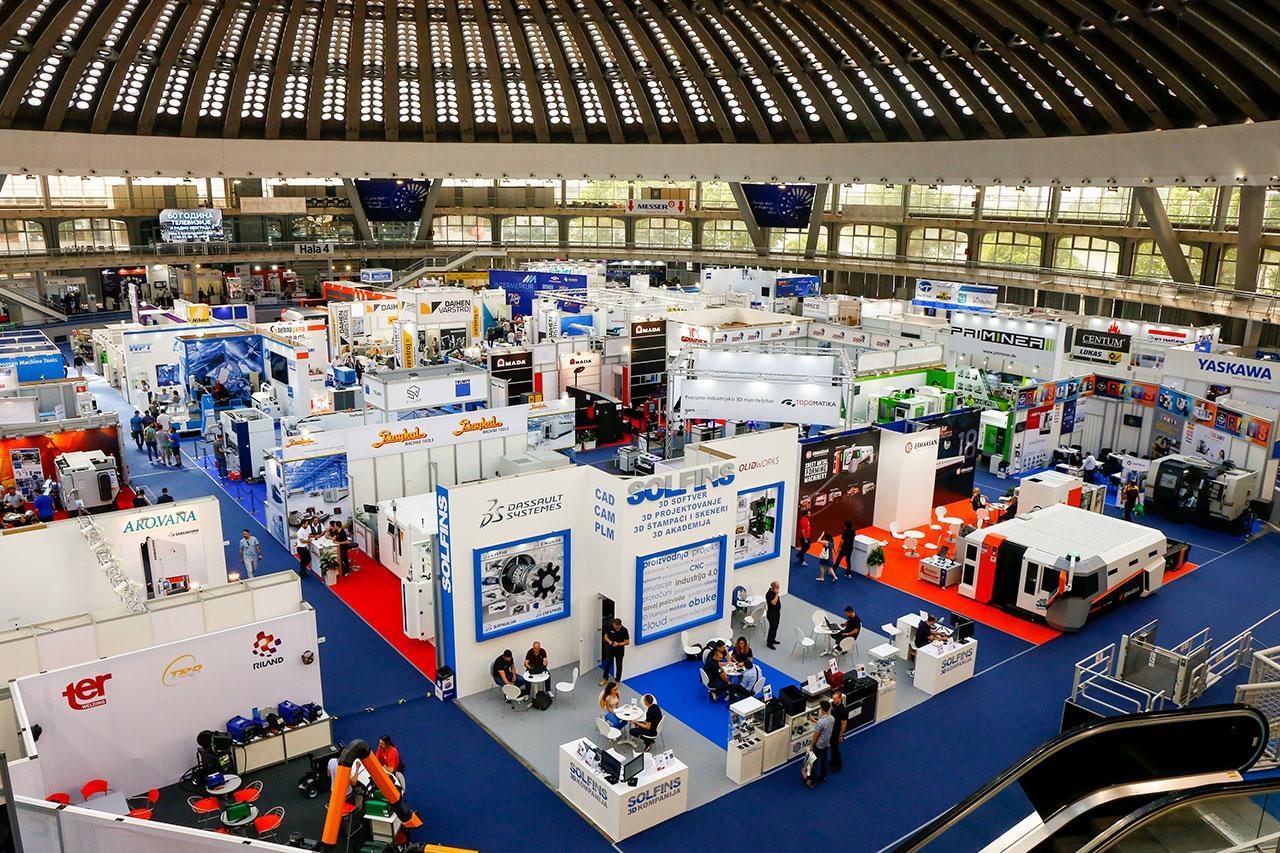 62. International Technical Fair