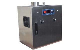 EKO-DIM se bavi dimničarskim uslugama, sistemima ventilacije i klimatizacije