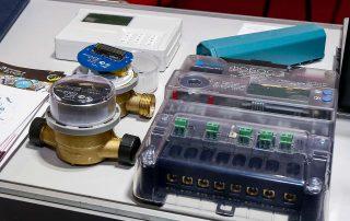 Energy Trading and Investment, Beograd - Merne IoT sistemi za struju i vodu