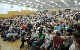 Fakultet tehničkih nauka, Novi Sad