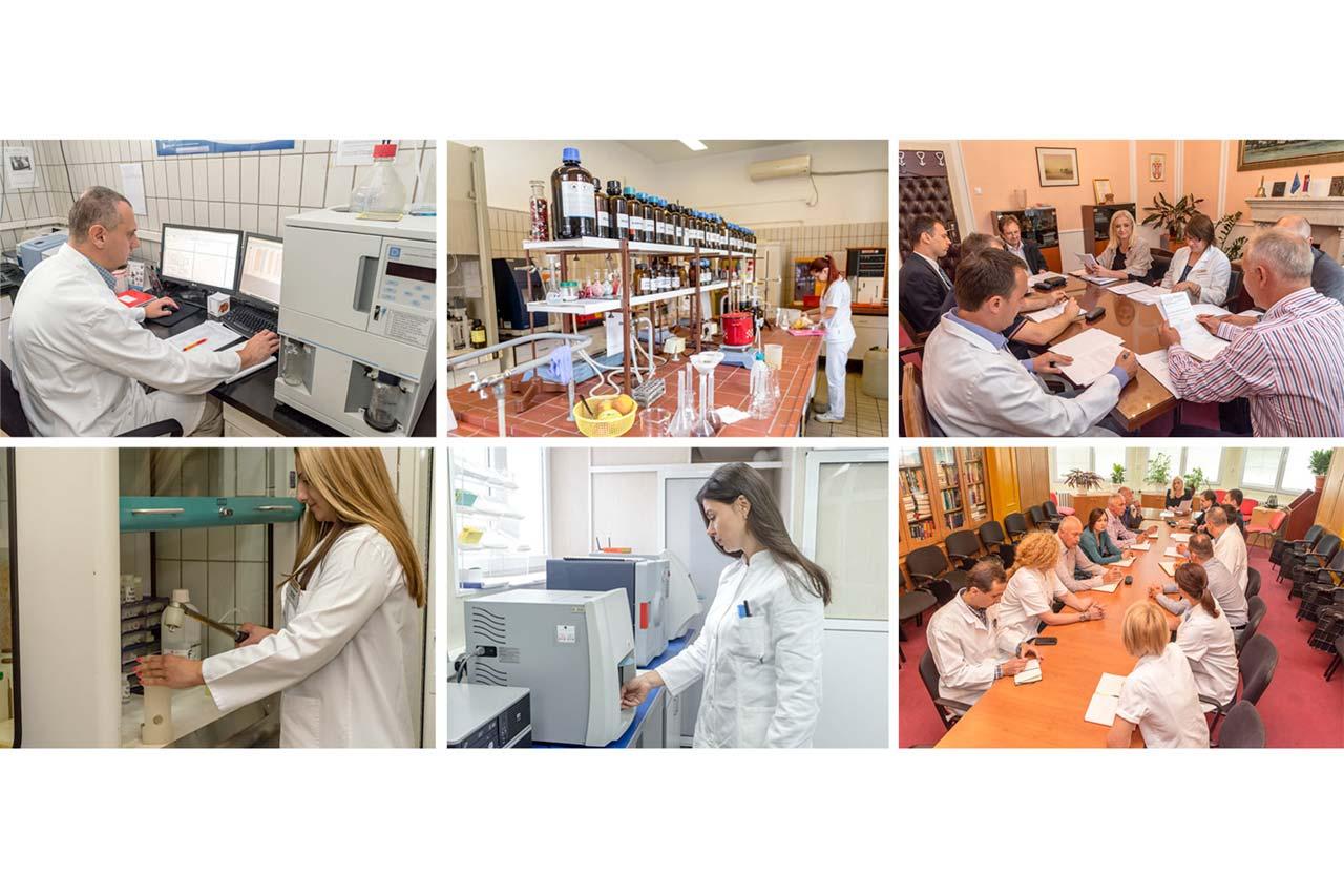 Institut za higijenu i tehnologiju mesa INMES