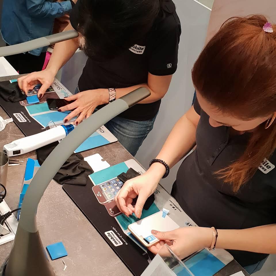 Mobile Outfitters, distributer nove američke tehnologije za zaštitu mobilnih telefona, laptopova, GPS uređaja i satova