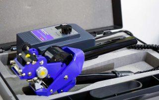 PIK-AS AUSTRIA GmbH, Austrija - M3E mašina za ručno markiranje kablova, cevi