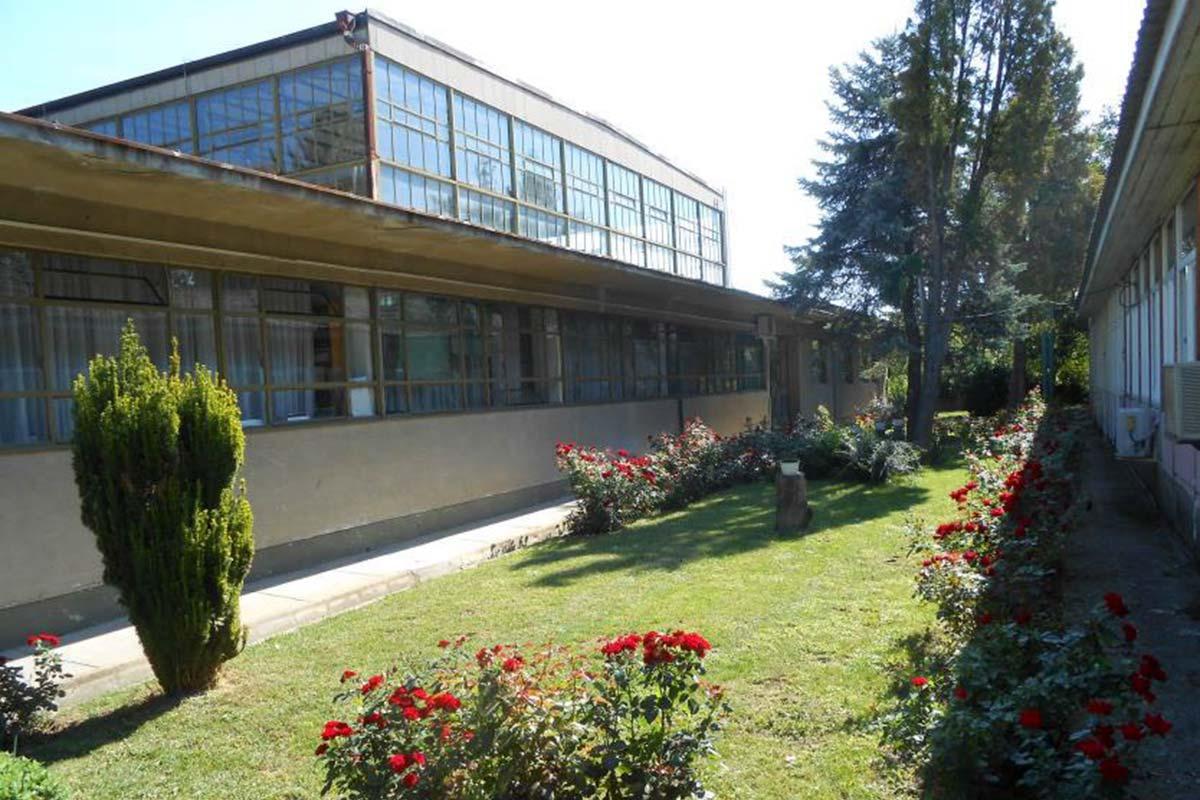 Rudarski institut Beograd