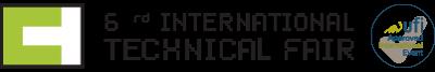 International Fair of Technics and Technical Achievements Logo