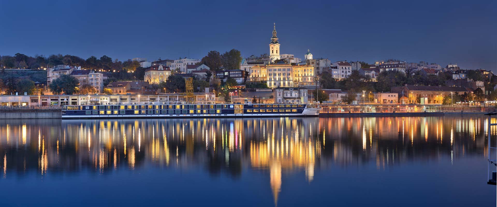 Riverside view, photo Dragan Obrić
